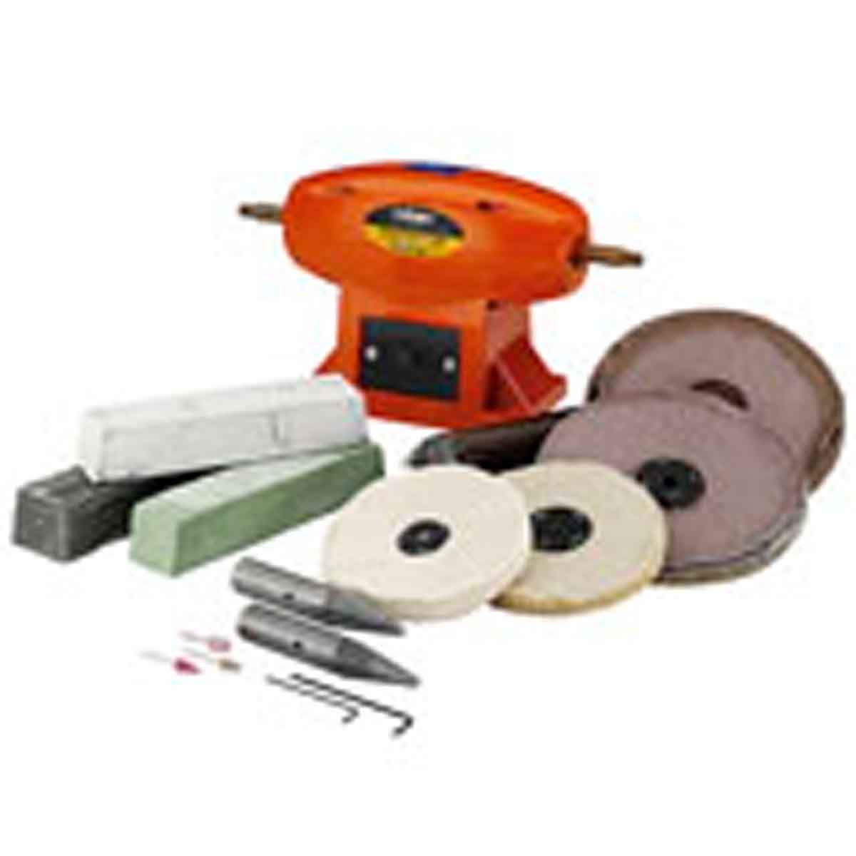 Miscellaneous Accessories for Power and Large Tools