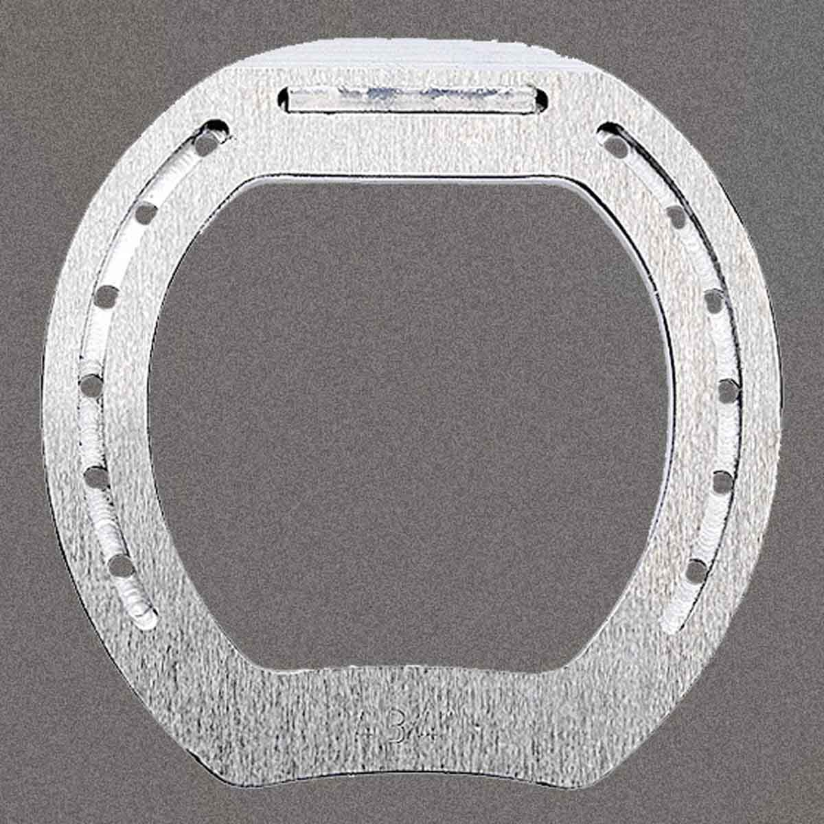 3rd Millennium Aluminium Straight Bar Shoes