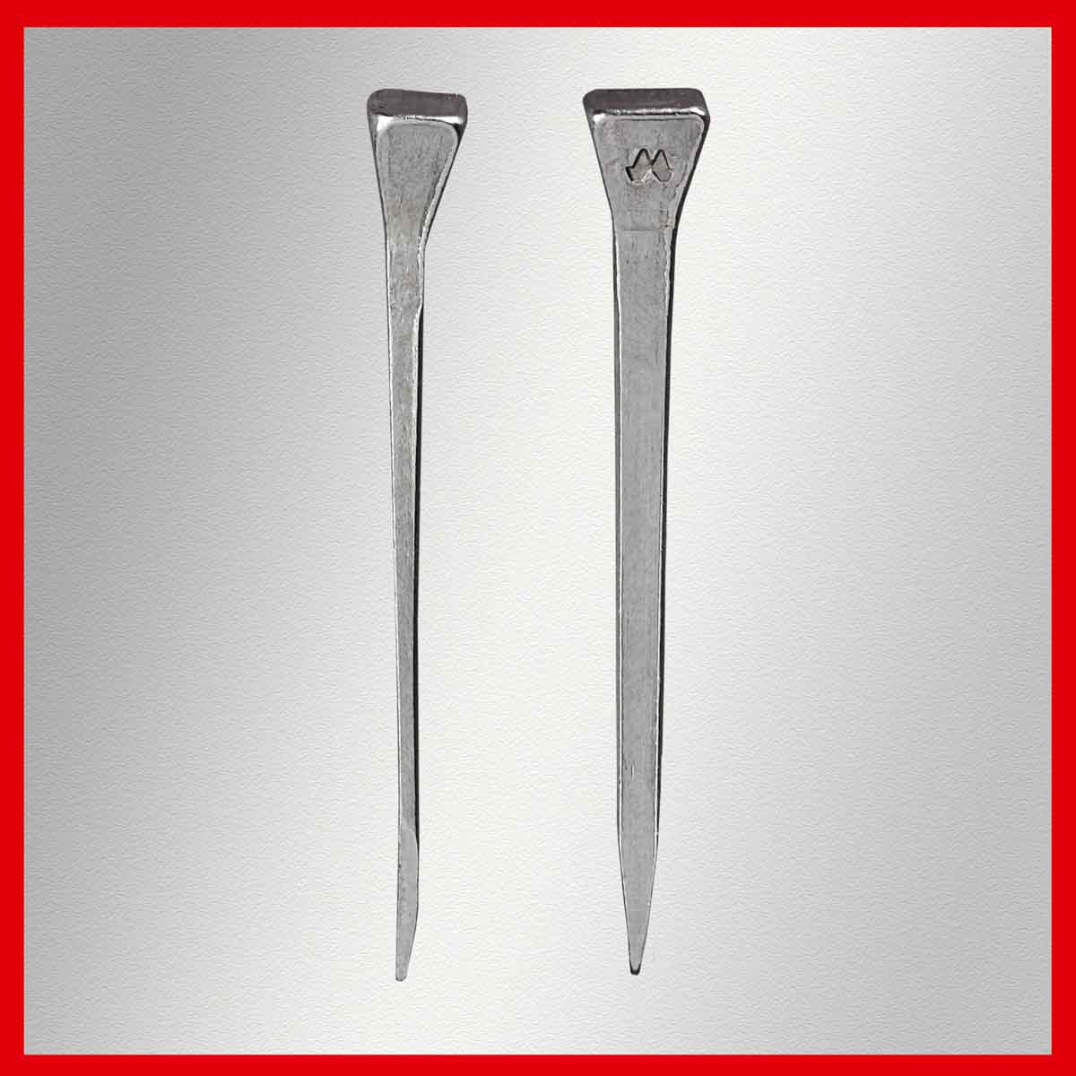 Mustad Concave Nail