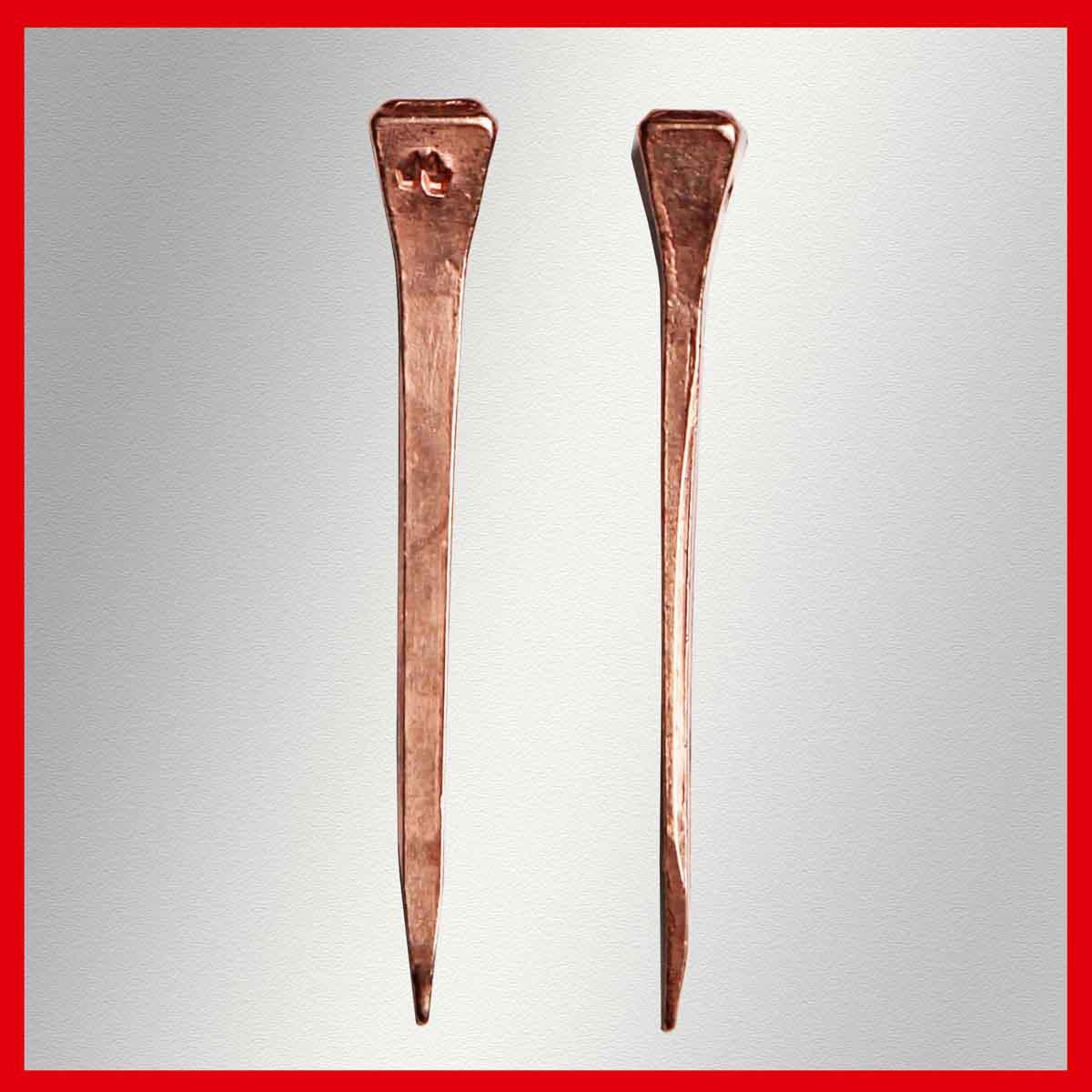 Mustad Copper ESL