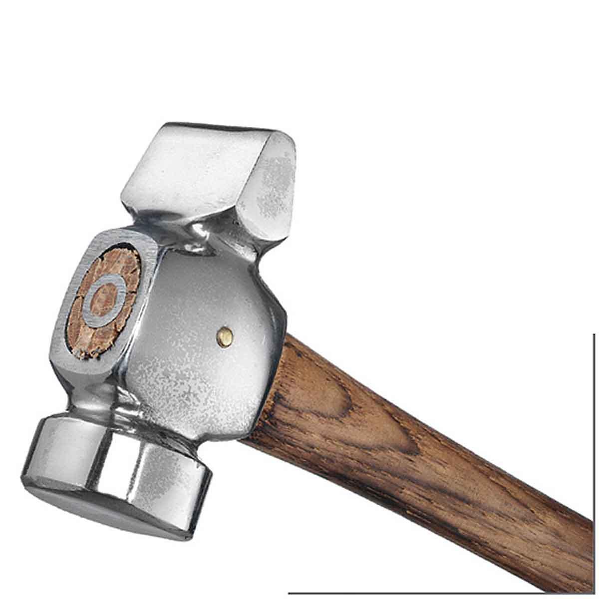 Jim Blurton Clipping Hammers