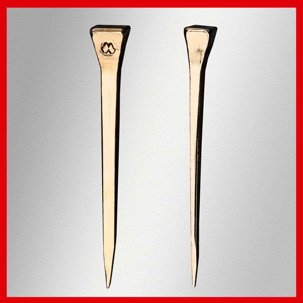 Mustad Endura Concave Nail