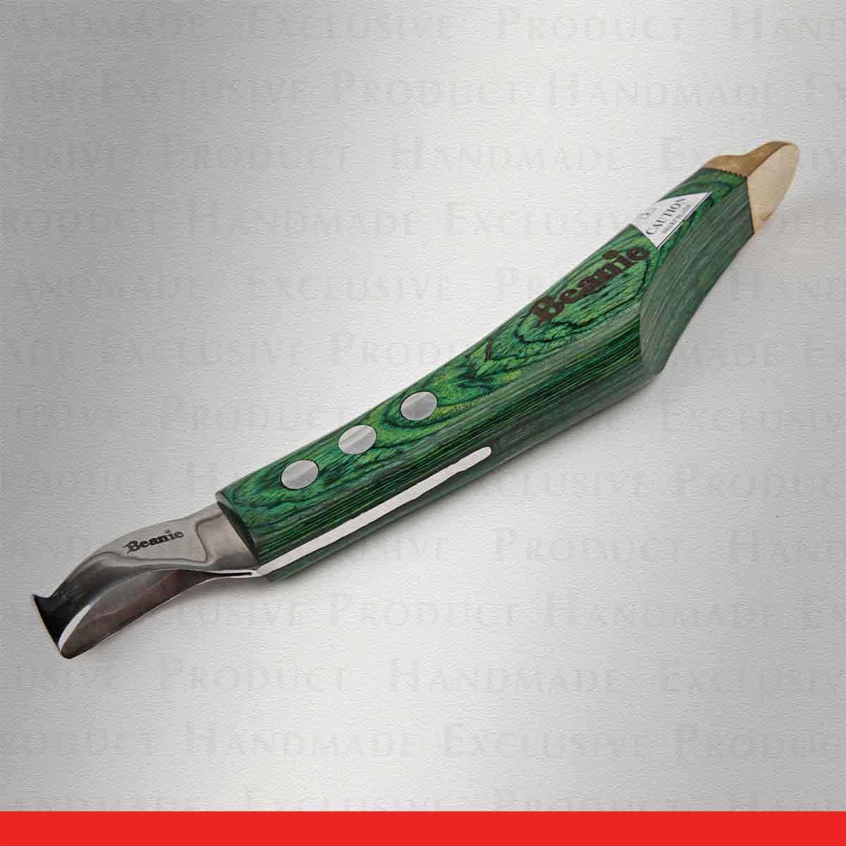 Steven Beane Loop Knives