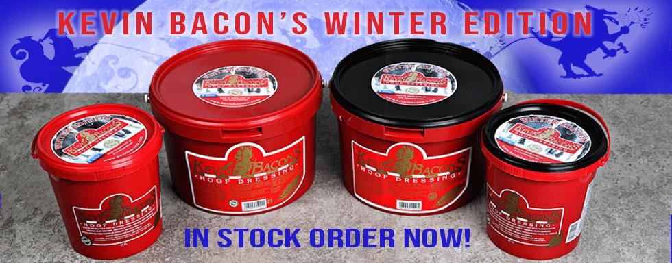 bacon winter