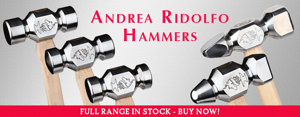 Ridolfo hammers