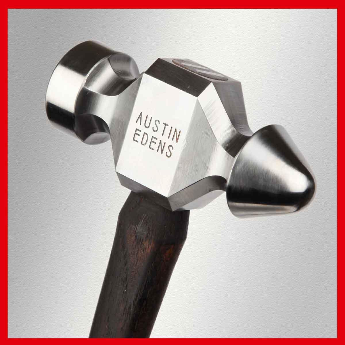 Austin Eden Clipping Hammers