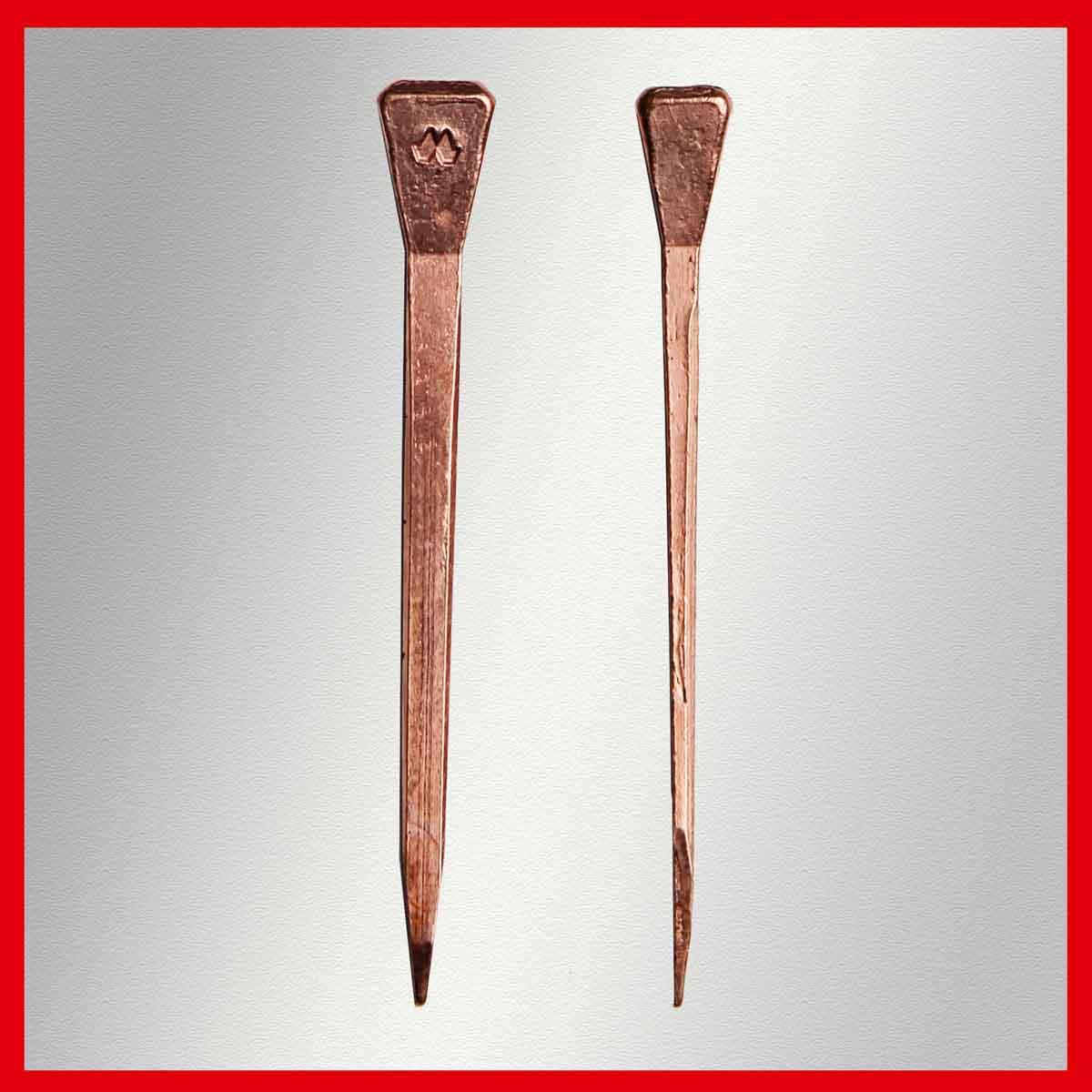 Mustad Copper MX