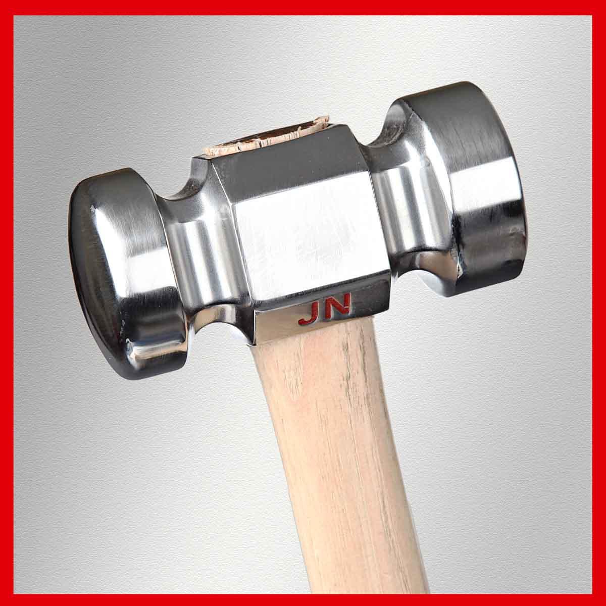 Jon Nunn Turning Hammers