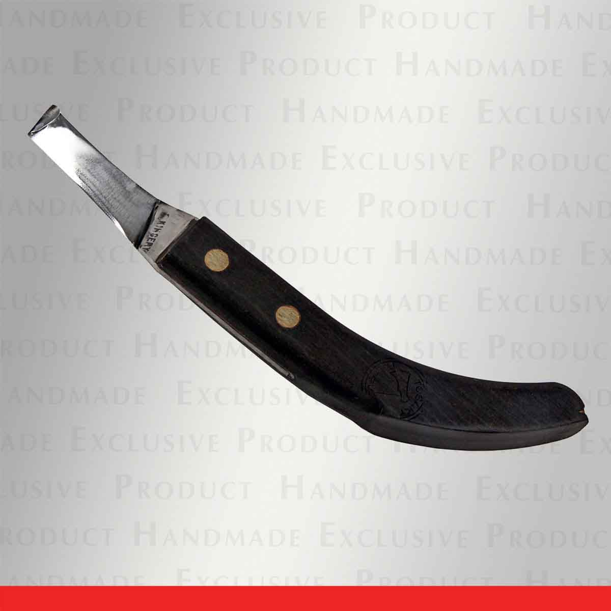 Kingery Straight & Curve Blades