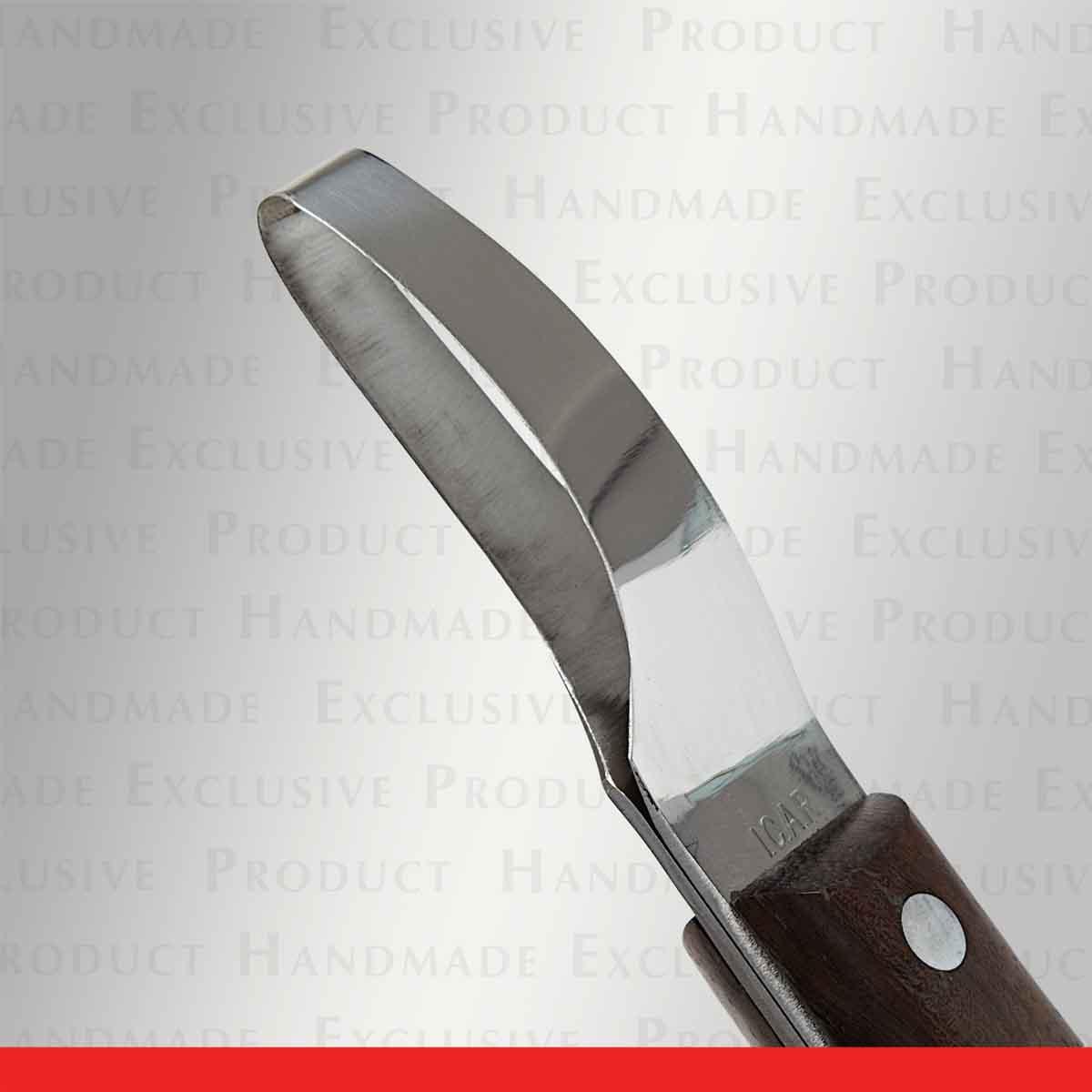 ICAR Loop Knives