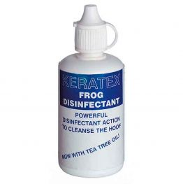 Frog Disinfectant (50ml)