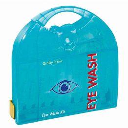 Eye Wash First Aid Kit