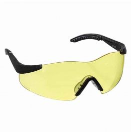 Yellow Tinted Safety Glasses