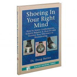 Shoeing in Your Right Mind