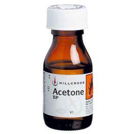 Acetone 50 ml