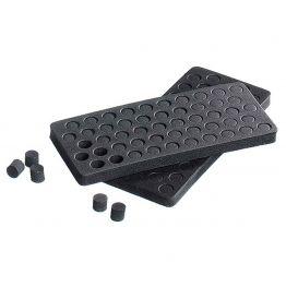 Mustad Foam Plugs