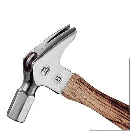 Nailing On Hammer 8oz/230 gram