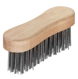 Wire Brush 5 Row - General (Rounded Edge)