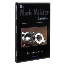 Mark Milster Bar Shoe Trio Vol II