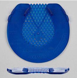 """Flat Pad - Large, blue (6 1/2"""" w x 7""""L)"""