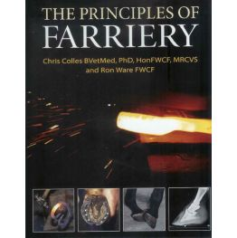 The Principles of Farriery Book