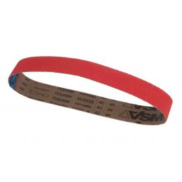"Replacement Red Belt 10x2"" (254x50mm) -Ceramic"