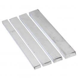 Aluminium Flat Bar 1.5m Length