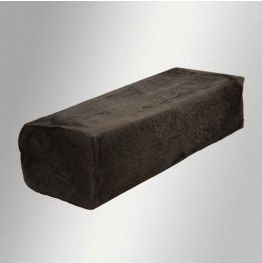 Black Soap - large bar