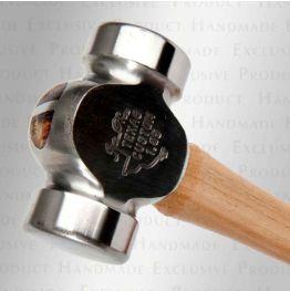 'Big Face' Turning Hammer (1 3/4lb, 800 gram)