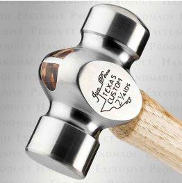 Turning Hammer (2 1/4lb, 1020 gram)