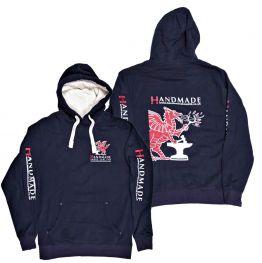 Handmade Shoes Premium Hoodie