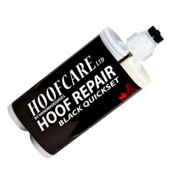 HMS Hoof Repair (Black) 200ml