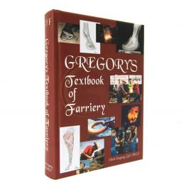 Textbook of Farriery