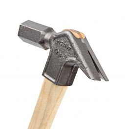 Nailing On Hammers