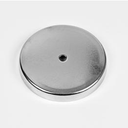 Large Encased Magnet
