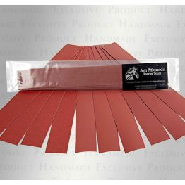 Sanding Strips Mixed Pack of 10