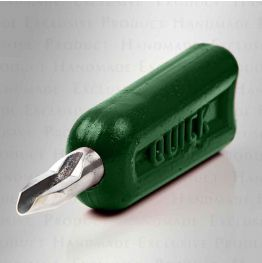 Alli Push Groover GREEN