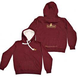Kevin Bacon's Premium Hoodie