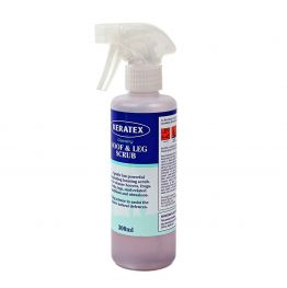 Hoof & Leg Disinfectant Scrub
