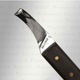 Straight Blade RH