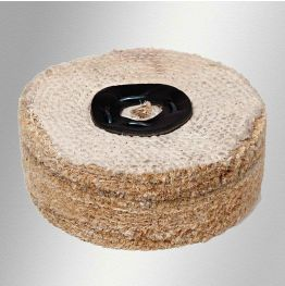 Sisal mop extra wide 2""