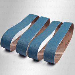 Sandbox Sanding Belts 2nd Cut